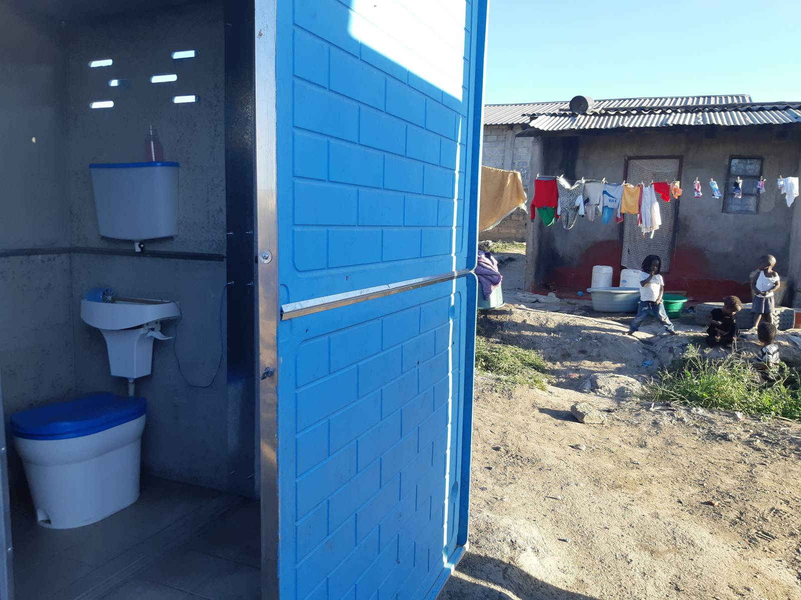 Inclusive Sanitation Regulation Framework developed